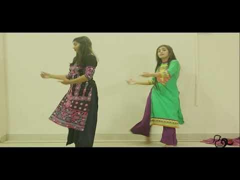 Maine Payal Hai Chhankai Falguni Pathak Wedding Song Rafia Oboni Evana Youtube Choreography Youtube Summer Dresses