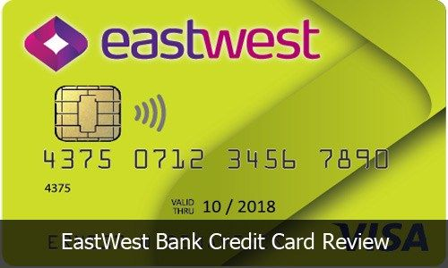 Eastwest Bank Credit Card Credit Card Reviews Bank Credit Cards Credit Card