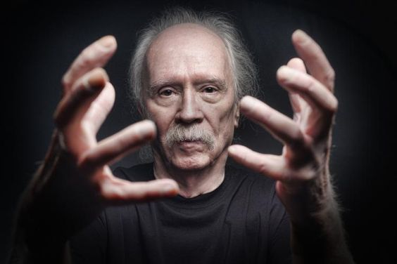 How John Carpenter's Music Changed the World - 2015's first great album may not even be from a musician. Now out, Lost Themes by John Carpenter has the icy menace of something out of a '80s horror flick. That's deliberate, not to mention fitting, as Carpenter's synth-based compositions for his films became one of the decade's signature sounds.
