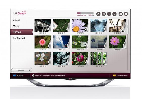 ONE: El Servicio de LG Cloud ya se encuentra disponible a nivel mundial