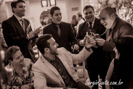 Casamento de Daieny e Bruni em Alphaville/SP.