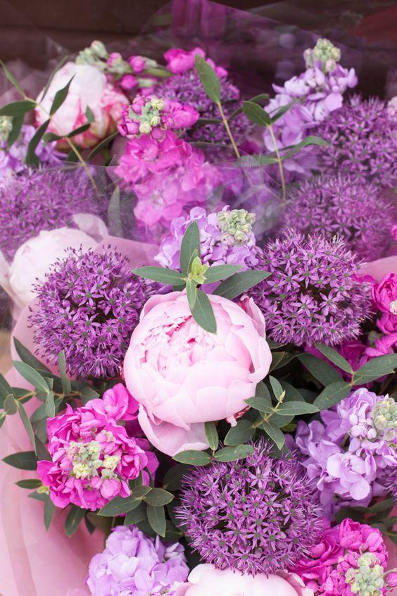 RHS Chelsea Flower Show 2015 - Marks & Spencer's Exhibit | Flowerona