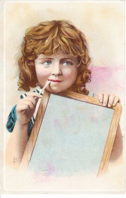 Antiques & Collectibles -- Advertising