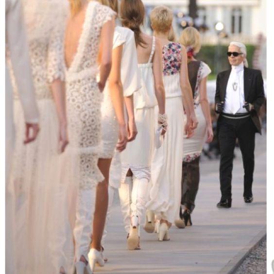 White dresses <3