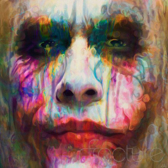 Fractured Joker