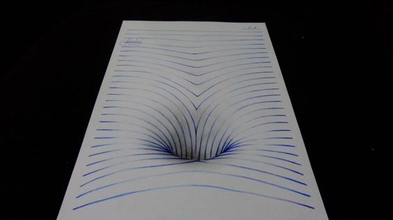 Illusions The Ojays And 3d Optical Illusions On Pinterest