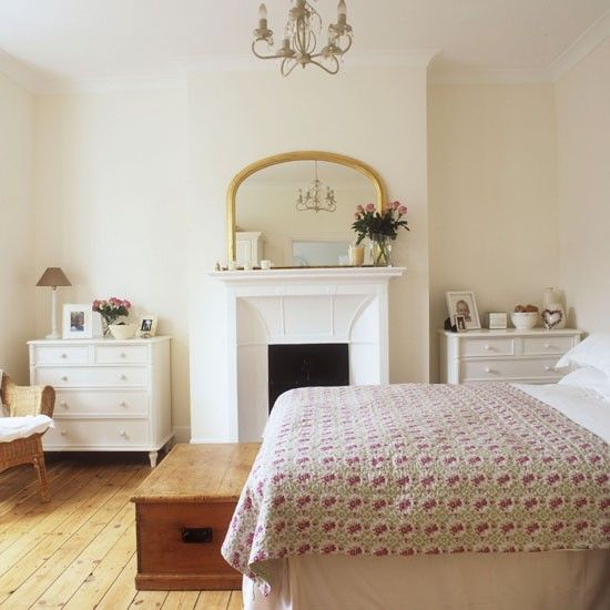 Traditional country bedroom | Country bedrooms - 10 of the best | housetohome.co.uk