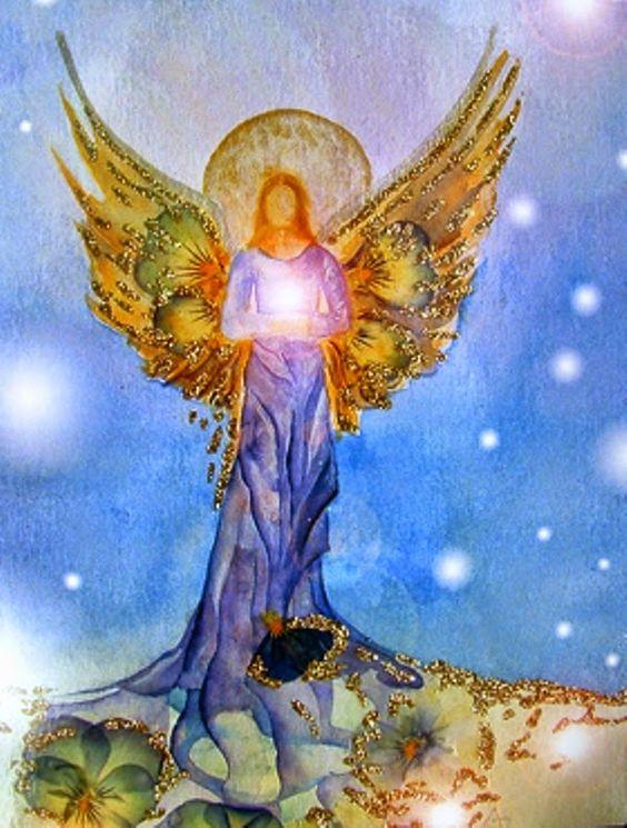 Abundancia, Amor y Plenitud : INVOCACION AL ARCANGEL ZADKIEL PARA TRANSMUTAR ERRORES PASADOS Y ELIMINAR KARMA