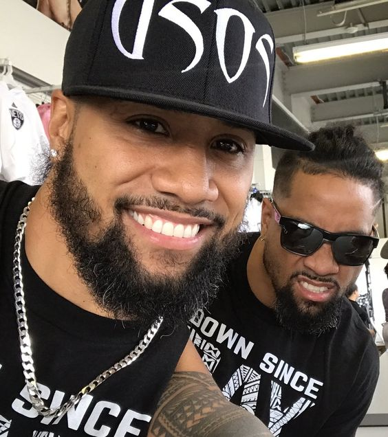The Usos Sexy