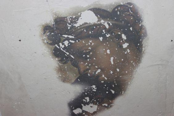 Exklusive Designs z.B. auch mit Ihrem Bild möglich.  Freskentechnik http://www.borsch-info.de/