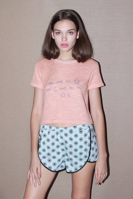 Sunny side piping shorts $50.00 USD www.stolenstores.com