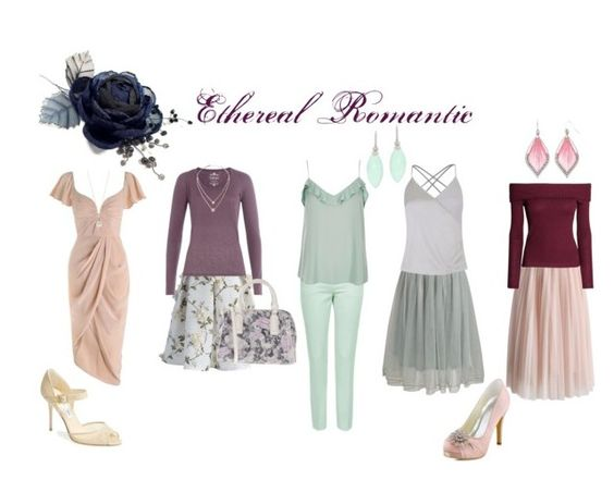 Ethereal romantic 1 by romantic-devil on Polyvore featuring Velvet, River Island, Chicwish, Relaxfeel, Topshop, WtR London, Jimmy Choo, Versace, Rina Limor and Michael Kors:
