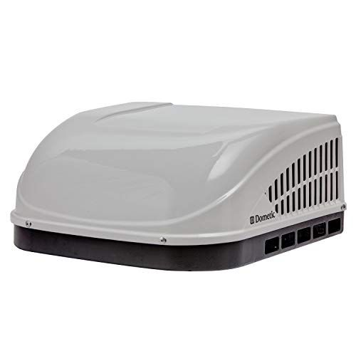 Dometic Polar White 15 000 Btu Conditioners B59516 Xx1c0 Brisk Air Ii 15 0 Pw Upper Unit Carrier Air Conditioner The Unit Rv Air Conditioner