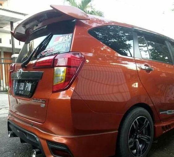 Gambar Mobil Sigra Modifikasi Jual Bodykit Modifikasi Calya Sigra Dki Jakarta Jnf Variasi Tokopedia Download Wuidih Dai Interior Mobil Stiker Mobil Mobil