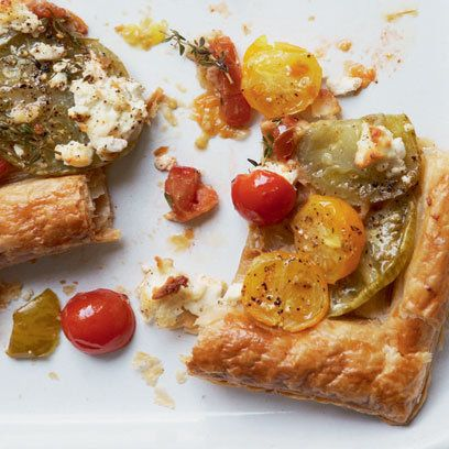 ... like to cook | Pinterest | Cheese Tarts, Goats Cheese Tart and Goats