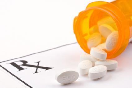 Prescription Drug Abuse Statistics By Sheena R. Harris