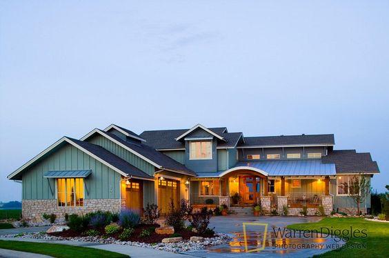Home Farmhouse Style