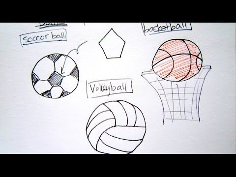 Drawing Lessons How To Draw Sports Equipment Youtube Helmet Drawing Step By Step Drawing Drawing Tutorial Easy