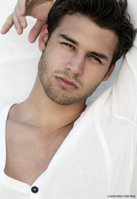 Ryan Guzman. This one is in my top 10 because he can DANCE.