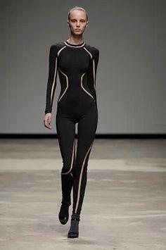 sci fi clothing