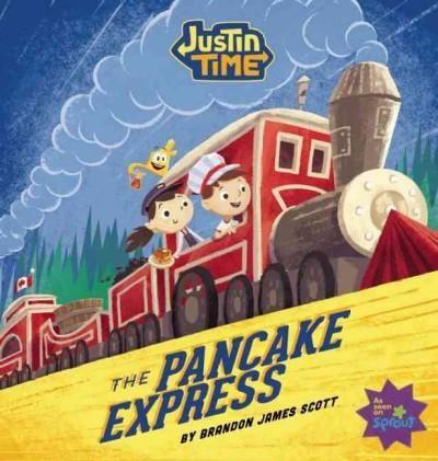 The Pancake Express