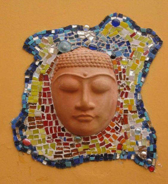 Buda multicolor