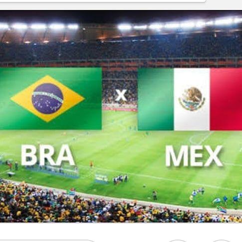 Brasil X Mexico Bolao Do Jogo Do Brasil Todas Que Acertarem Irao Ganhar Acerte O Placar Do Jogo De Hoje E Ganhe 25 De Jogos Do Brasil Mexico Tres Amigos