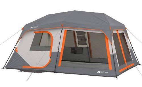 10 Best 10 Person Tents For Camping Reviewed The Tent Hub 10 Person Tent Cabin Tent Family Tent Camping