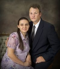 David and Amy Parnell. They are exposing meth for the fraud that it is.