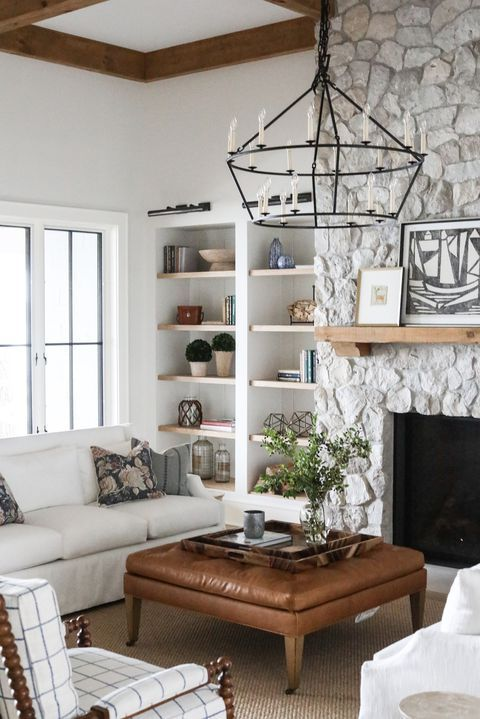Texture Is The Design Element Your Home Is Missing Chandelier In