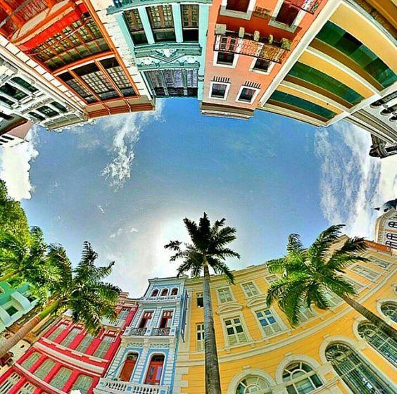 Recife, PE - Brasil
