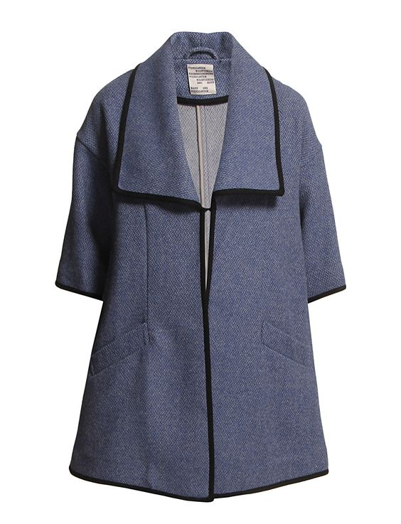 dream winter coat 2012