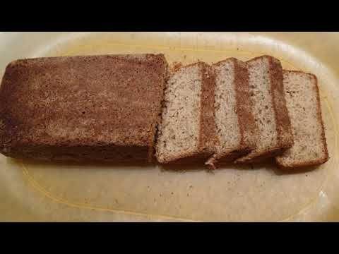 1712 توست الشوفان الطري بدون دقيق قمح بخطوات سهلة جدا و مش بيفرول الوصفة في الشرح تحت الفيديو سالي فؤاد Youtube Banana Bread Desserts Bread Recipes