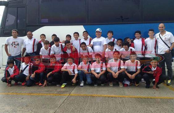 Atlas-Taxistas imparable en la Cuarta División de futbol