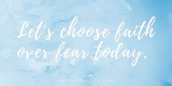"""Emily Smith on Twitter: """"It's a new day to step into faith, believe in possibility and remind fear that it doesn't lead the way.  #soulgoals https://t.co/TRcMRZa69a"""""""