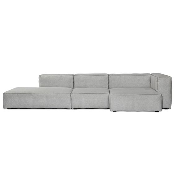 Minotti Hilton Sectional Sofa modern sectional sofas Muebles