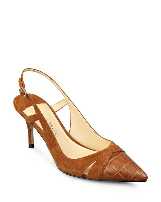 Outstanding Elegant Shoes