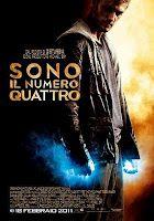 Sono il Numero Quattro Streaming film gratis: Film Preferiti, Streaming Film, 2012 02, Miei Film, 02 Sono, Film Gratis, 2011 Ita