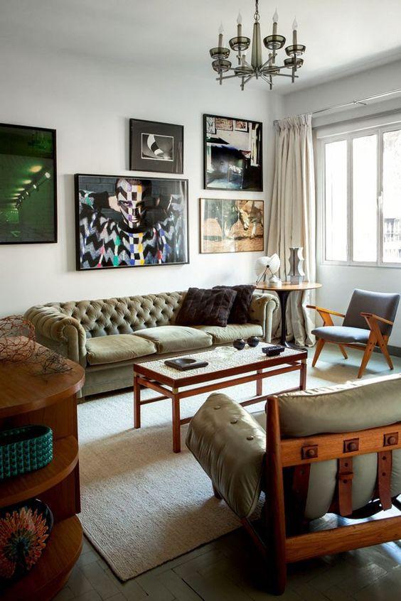 Top 10: as casas brasileiras de 2012 - Casa Vogue | Interiores