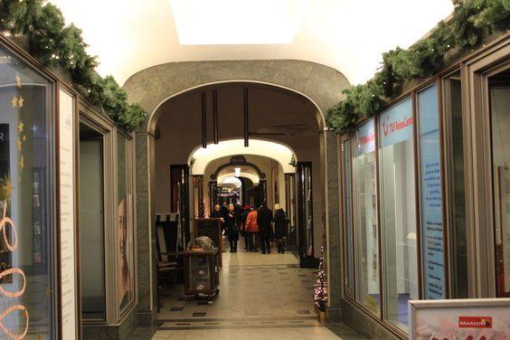 """Weihnachten im """"Specks Hof"""""""