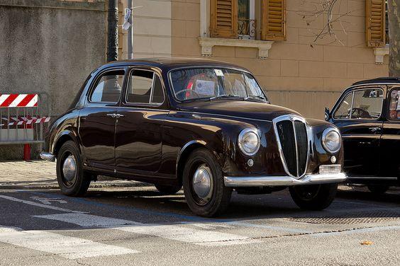 Lancia Appia