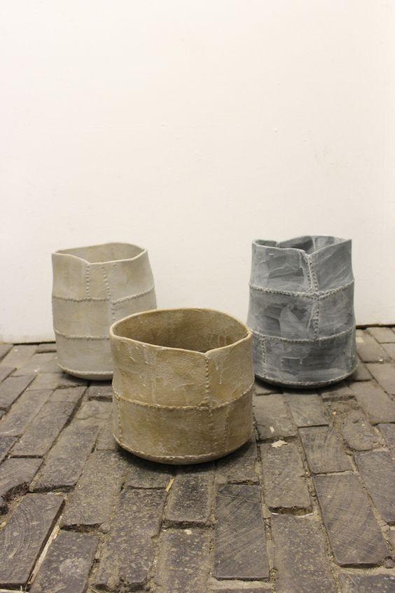 drift series - Kaori Tatebayashi Ceramics