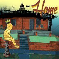 HOME: Volume 1 by Chris Allen on SoundCloud