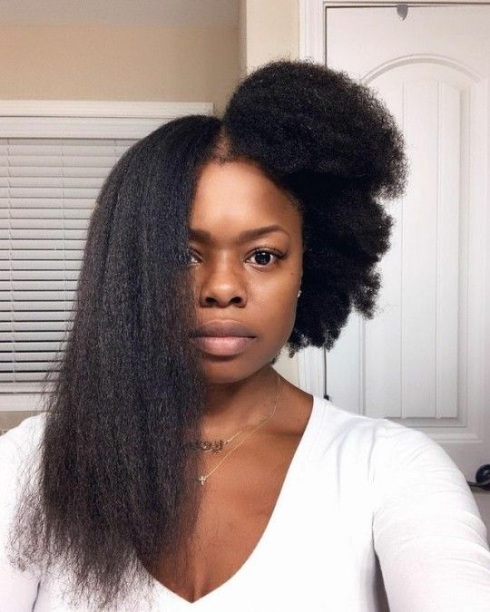 Pin By Randy Burton On Cheveux Afro In 2020 Hair Shrinkage Shrinkage Natural Hair Natural Hair Types