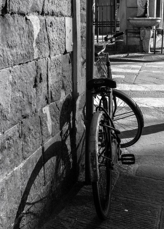Bicycle by Lisette Lebaillif on 500px