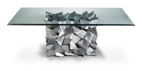 Delaunay Furniture Sports Cutting Edge Design | Cuttings and Furniture  collection
