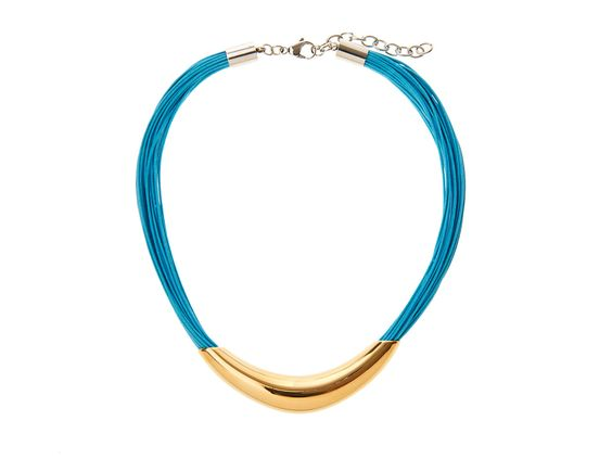 NES Cord Necklace from Serena Williams on OpenSky