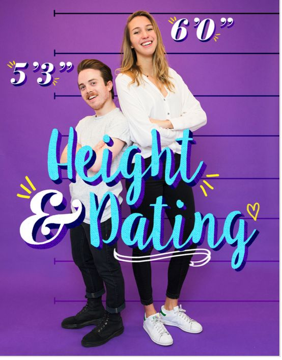 13 People Tell Us How Their Height Affects Dating