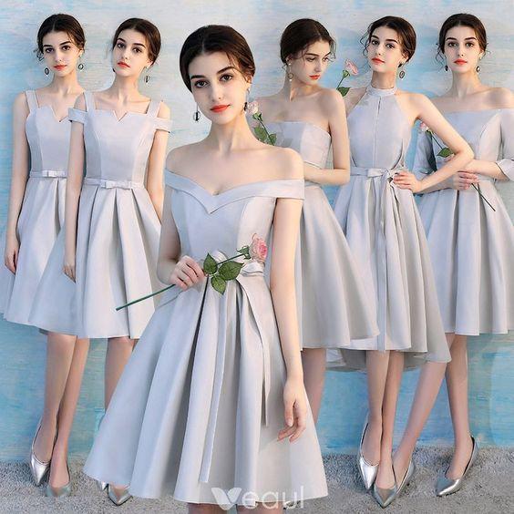 Reglas Al Momento De Elegir El Vestido De Tus Damas De Xv