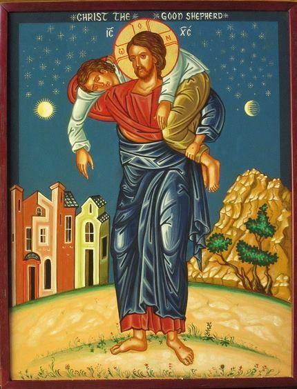 Resultado de imagem para Jesus e a nova Lei ícone